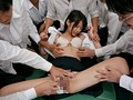 犯●れた女子校生〜クラスメイト11人に輪●され処女を喪失した...sample4