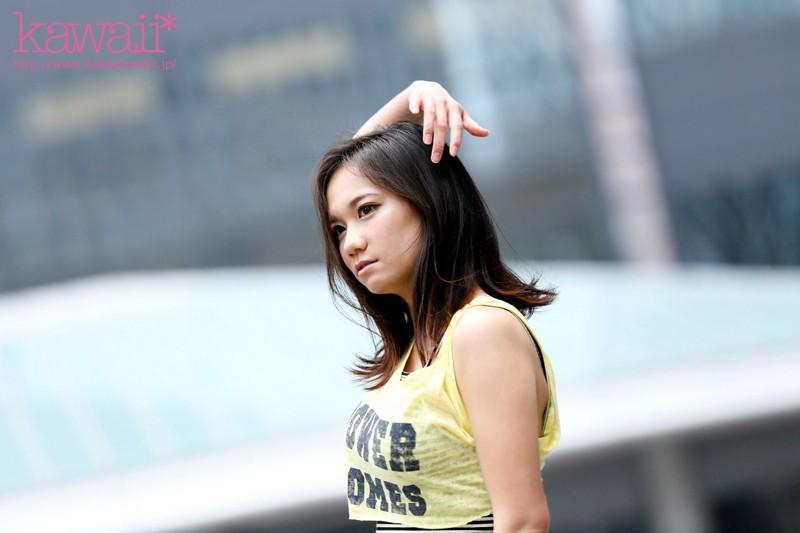 【ダンス】 笑顔で踊る姿が可愛すぎると話題のストリートダンサー美鈴AVデビュー キャプチャー画像 6枚目