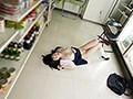 万引き女子校生に今から罰を与えます。 鈴木心春  海路