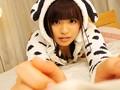 新人!kawaii*専属 元子役タレント小嶋亜美 まさかのAVデビュー 大きく育った超敏感F-cup 先生、私こんなにエッチになりました―