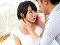 大型新人!ハニカミ笑顔が天使すぎる 朝陽そら 20歳 kawaii*...sample10