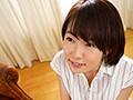 大型新人!ハニカミ笑顔が天使すぎる 朝陽そら 20歳 kawaii*...sample7