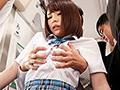 痴漢した制服美少女とその後、むさぼり合うようなドエロ純愛 伊藤舞雪