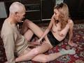マグナムおじいちゃん ~78歳にしてこのデカチンを持つ老人の壮絶なSEX!~