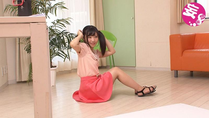 見た目のわりにエゲツない音色のオナラをする少女見つけた 苑田あゆり 4枚目