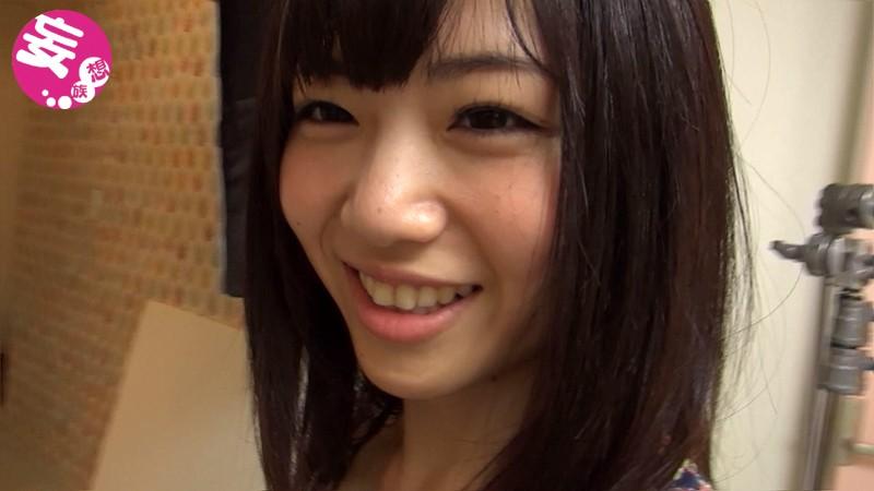 見た目のわりにエゲツない音色のオナラをする少女見つけた 苑田あゆり 9枚目