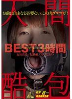 人間酷包 BEST3時間 友田真希 妃悠愛 みづなれい ダウンロード