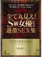 全て丸見え!S級女優たちの過激SEX集