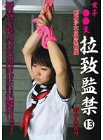 女子○○生 拉致監禁 13 制服少女の微乳性虐 野中あんり ダウンロード