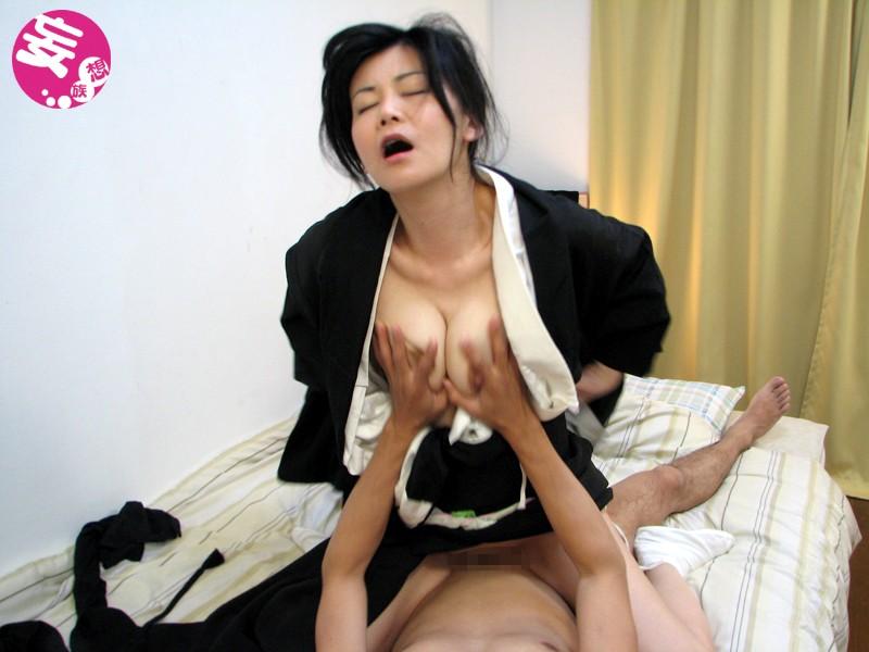 【素人】美人教師とパイパン美〇女〇k 禁断のレズプレイ