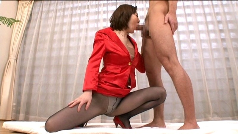 Jeny smith pantyhose episode 5