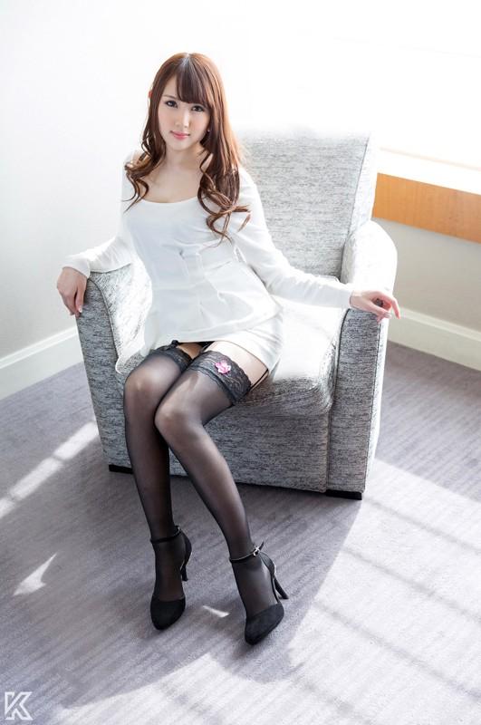 イケナイことしてあげる KIRAY Collection 01 1枚目