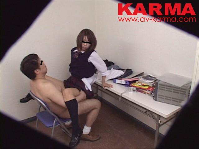 KARMA 盗撮BEST vol.4 【2枚組】(DOD) 画像7