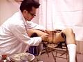 悪徳エロ産婦人科医の猥褻な指先に為す術なくびくんびくん痙...sample7