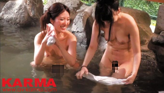 女風呂 高画質盗撮エロ動画8時間総集編 無防備に入浴している女309人の記録 3枚目