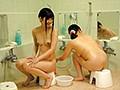 関東圏某温泉宿泊施設撮影 女湯 脱衣所 浴...のサンプル画像 2