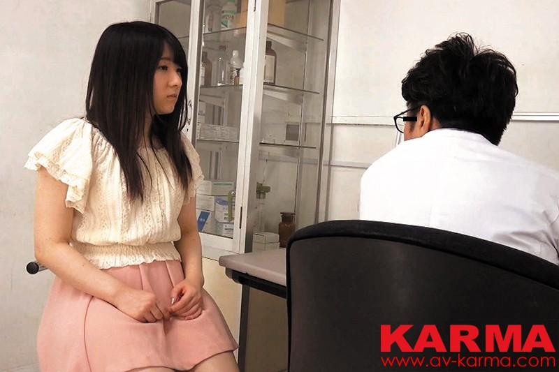 悪徳エロ医師盗撮40 ○○産婦人科セクハラ診察のサンプル画像