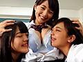 東京都女子校内撮影 じゃれ合いおふざけエロ動画 男子の目線を気にせず無邪気にエロふざける制服美少女 Part.8