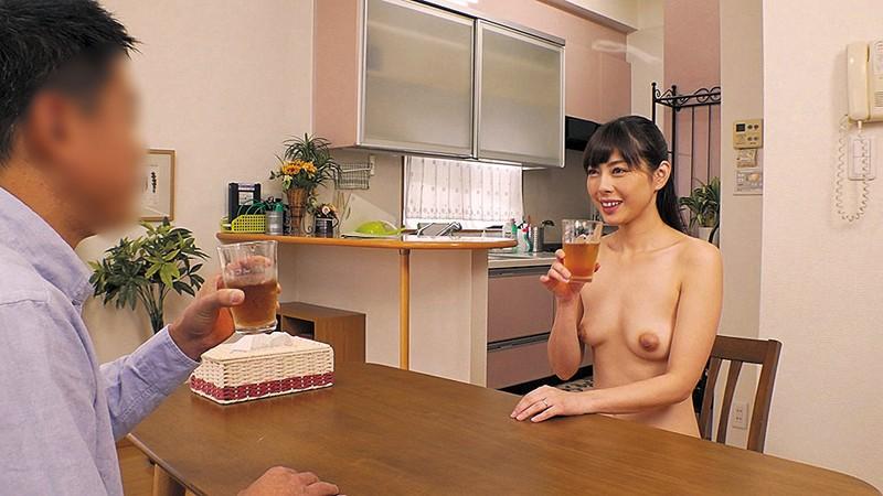 裸で談笑する卯水咲流
