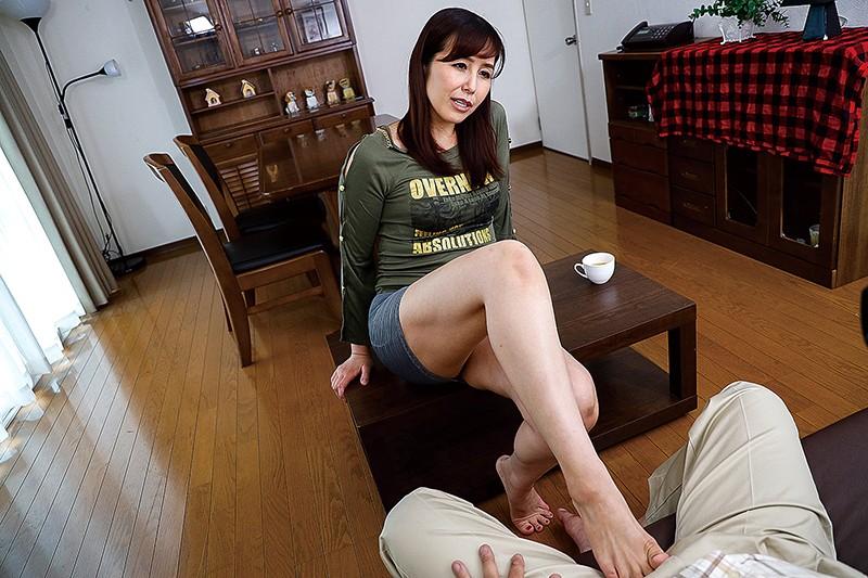 性欲旺盛な弟の嫁に誘惑されて…。 汐河佳奈 2枚目