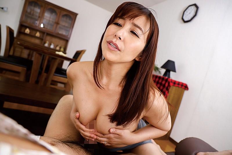 性欲旺盛な弟の嫁に誘惑されて…。 汐河佳奈 3枚目