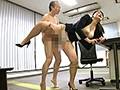 [KTB-019] 肉感!OL倶楽部5 ~セクハラ専用オフィスへようこそ!巨乳OL智江(Hカップ)~ 新垣智江