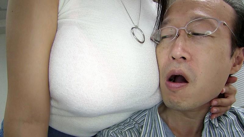 オトナの家庭教師〜爆乳先生里香さん(Iカップ)の体験告白〜 後藤里香 2枚目