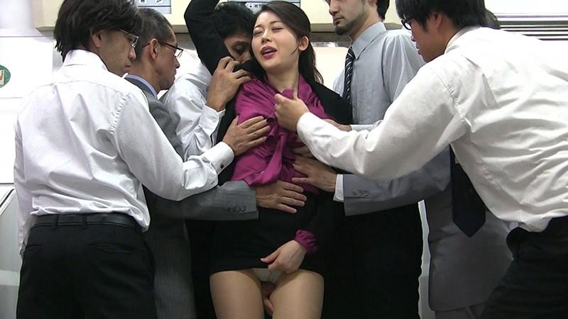 痴●オークションに堕ちた女・社長夫人めぐみ 目黒めぐみ 10枚目