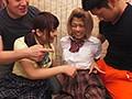 練馬区で有名な幼馴染巨乳女学生2人組との破廉恥ビデオ