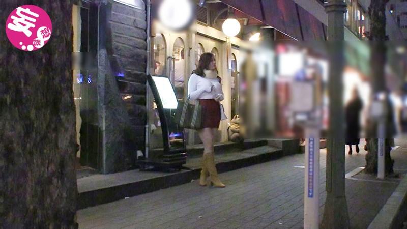 銀座で話題のカリスマ☆パパ活女子は色気むんむんJカップ 画像9枚