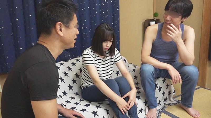 巨乳好き親父ナンパ師が人生で一番勃起した素人娘・美緒ちゃん 大嶋幸成@本名