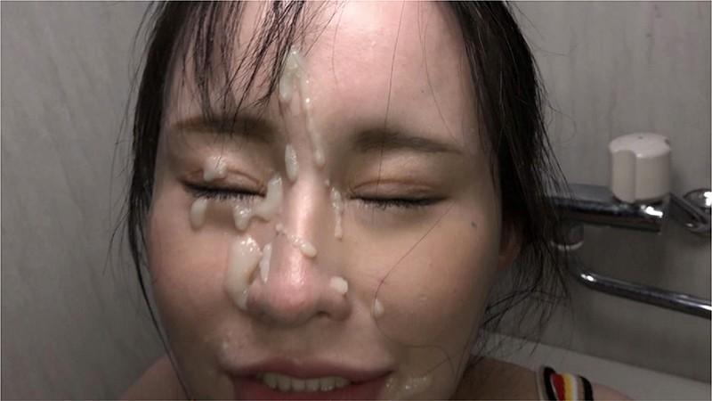 誰コレ?某芸能人ソックリさんはI-cup爆乳グラマーなのにドMな変態素人娘でした。14