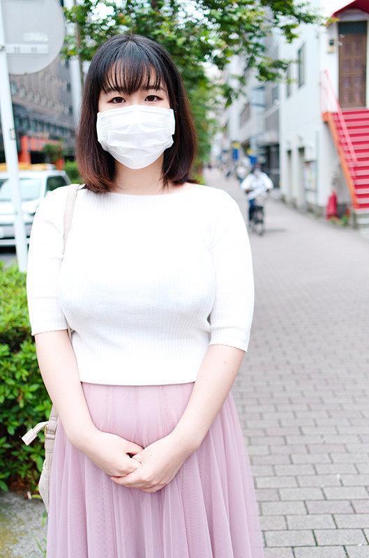 愛媛の田舎っぺ爆乳素人さん 優子/公務員/J-cup 画像1