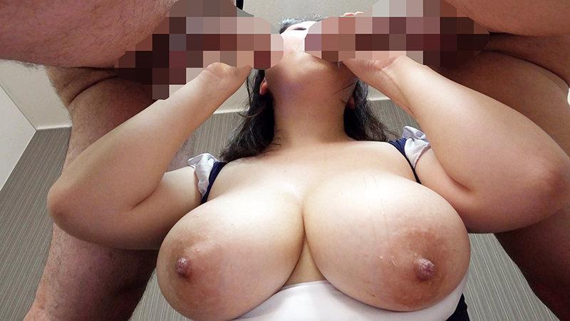 愛媛の田舎っぺ爆乳素人さん 優子/公務員/J-cup 画像14
