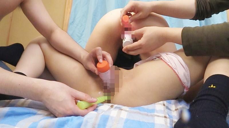 私の愛娘2人のアナル、開店セール大特価¥3,9808