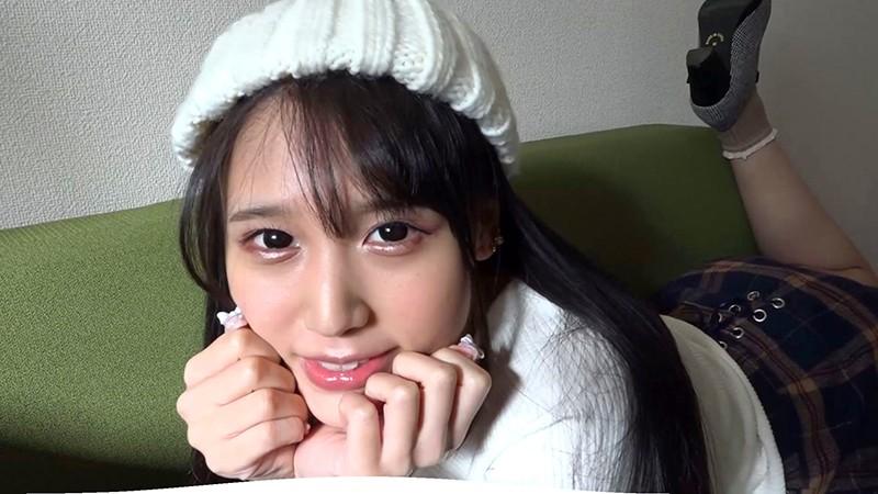 超有名アイドルグループ最終オーディションまで残った超絶美少女、電撃AV DEBUT 姫嶋くるみ2