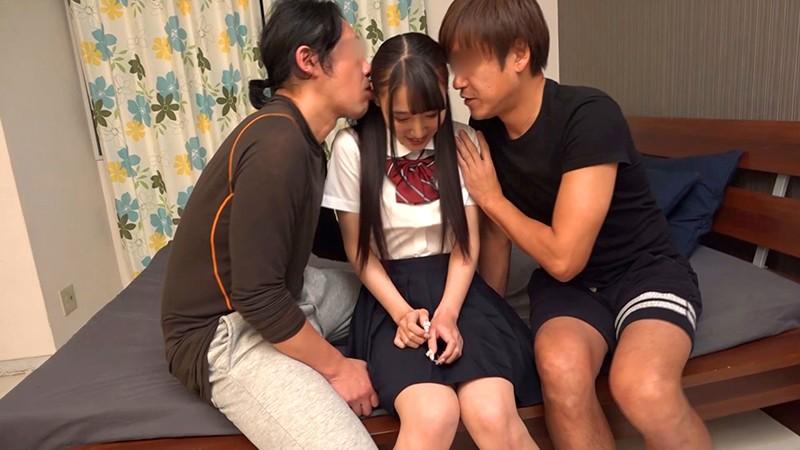 超有名アイドルグループ最終オーディションまで残った超絶美少女、電撃AV DEBUT 姫嶋くるみ9