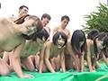 夏に煌めく女子校生は最高密度の可愛さだ。16人sample9