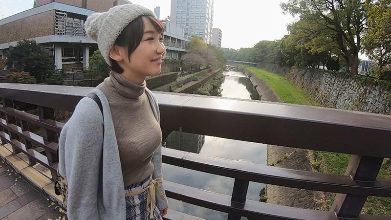 熊本で出会った天然記念物級の純朴方言訛り娘のん。「ほんなこつ気持ちよかすぎてしょんなかたい。おがしかー」。動画でしか伝わらない彼女の無垢な魅 5枚目
