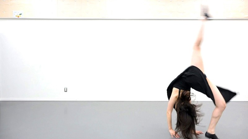 某有名MVに出演歴のある軟体美少女ダンサー、超敏感☆乳首コリコリ乳頭ニョキニョキ☆イキまくりの電撃AVデビュー!美香2