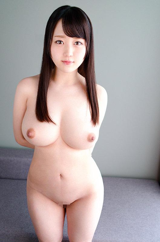 Gカップの本物処女 AV DEBUT 有馬美玖 キャプチャー画像 14枚目