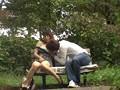 リアル盗撮!夜(昼)の公園で青姦カップルを激撮!! 2sample13