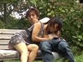 リアル盗撮!夜(昼)の公園で青姦カップルを激撮!! 2sample14