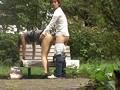 リアル盗撮!夜(昼)の公園で青姦カップルを激撮!! 2sample15