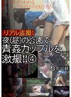 リアル盗撮!夜(昼)の公園で青姦カップルを激撮!! 4 ダウンロード