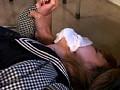 学校帰りの女子校生をクロロホルムで眠らせて犯しちゃいましたsample11