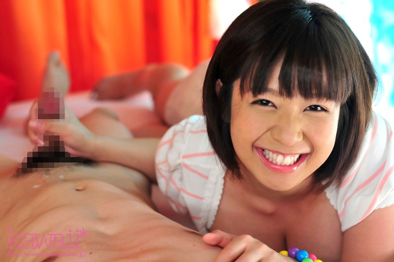 kawaii*BEST 美少女限定!手コキっ娘65人8時間 画像7