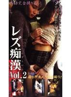 レズ痴漢 VOL.2 ダウンロード