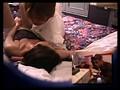 ラブホ盗撮 過激に交尾しまくる素人カップルの生々しい動画sample17