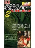 流出暴姦ショー(2) lps002のパッケージ画像